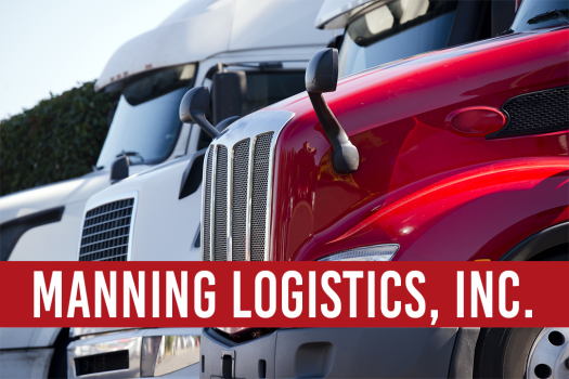 Manning Logistics, Inc. 10-15-18 KPM