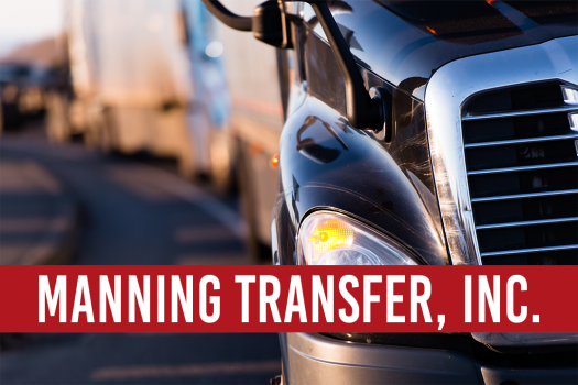 Manning Transfer, Inc. 10-15-18 KPM